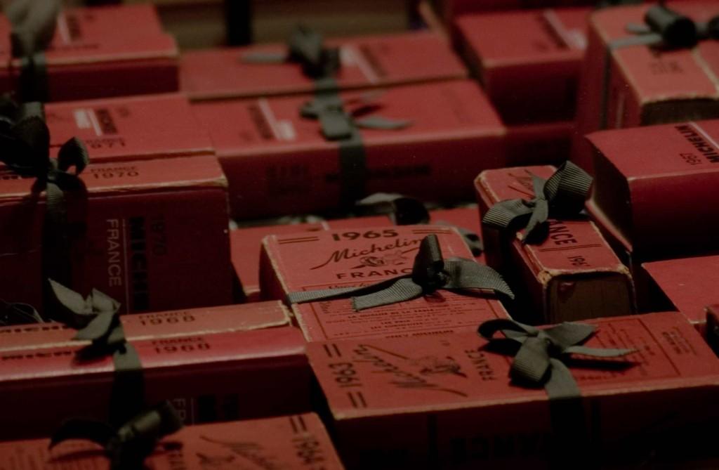 A legendás Vörös Kalauz ajándéknak sem utolsó (fotó: coolmonfrere / Flickr)