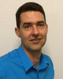 Raskó Attila tartalommarketing-tanácsadó profilképe